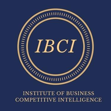 Logo IBCI